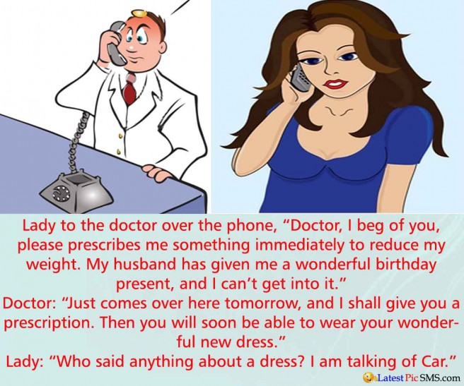 funny doctor quotes