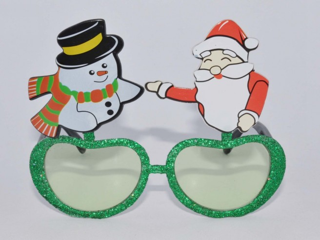 funny eye glasses picture