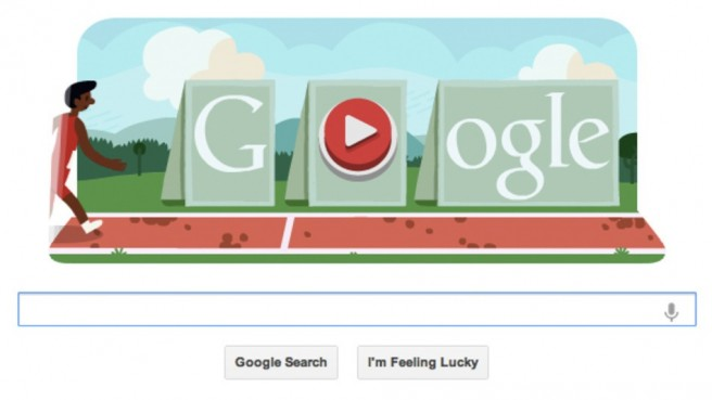 olympic funny google doodles
