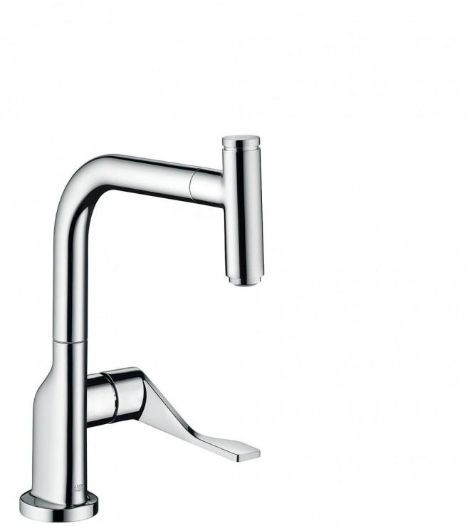faucet design philippe starck