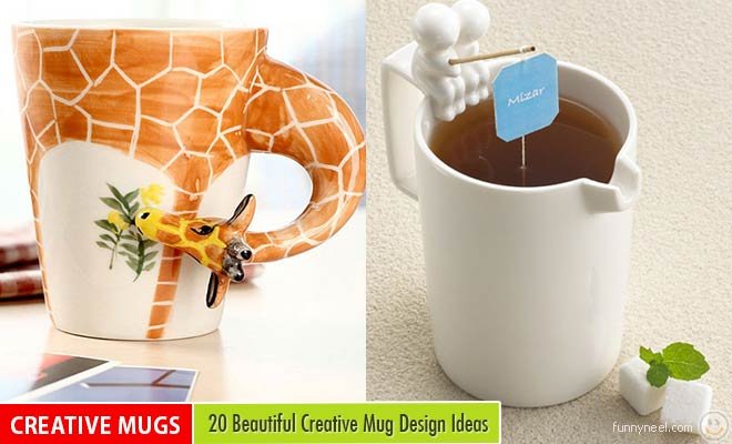 creative mug design ideas mug design ideas - Mug Design Ideas