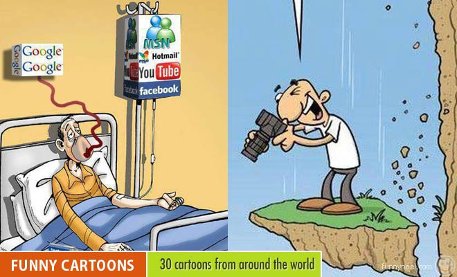 funny cartoons