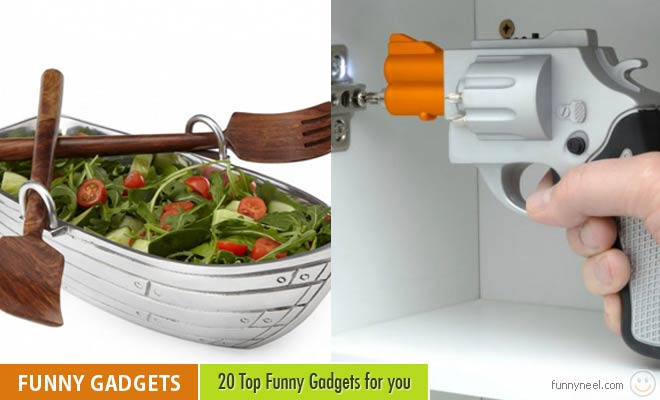 funny kitchen gadgets