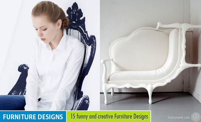 Creative Furnitures