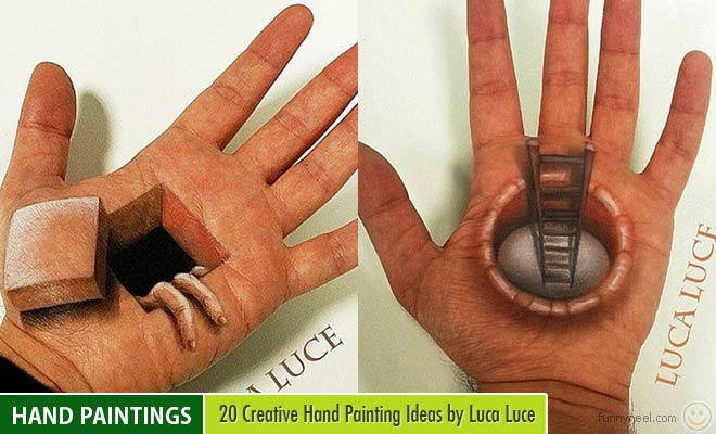 hand painting ideas