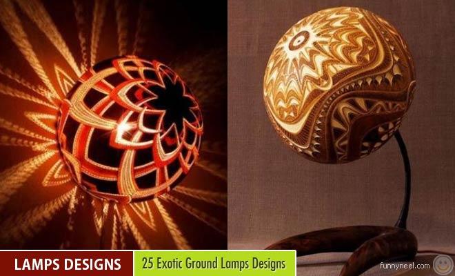 Lamps Designs