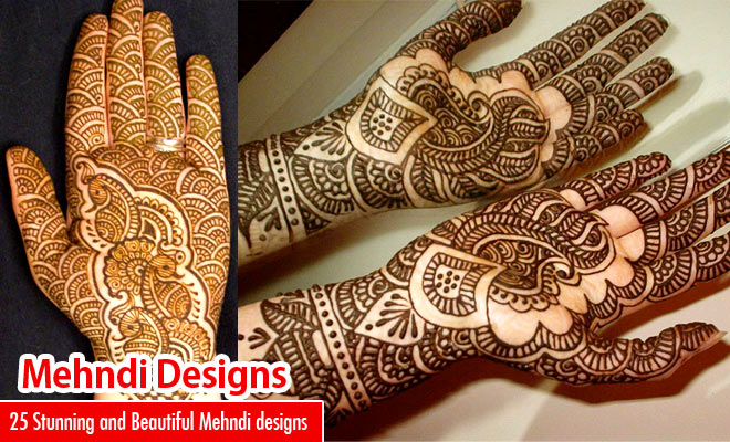 Mehndi Quotes For Her : Beautiful