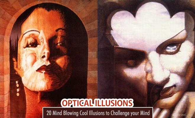 cool illusions