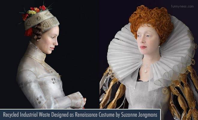 Renaissance Costume Design