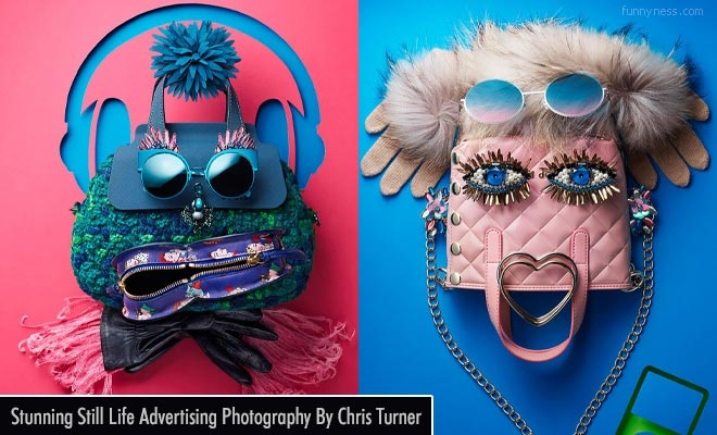 15 funny still life advertising photography works by chris turner