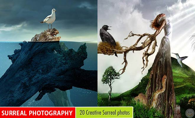 surreal photography