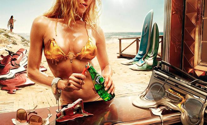20 brilliant advertising photographs from jean-yves lemoigne - part 1