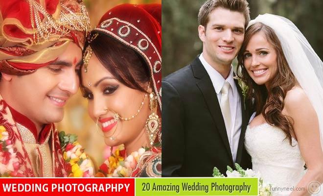 Wedding Photographpy