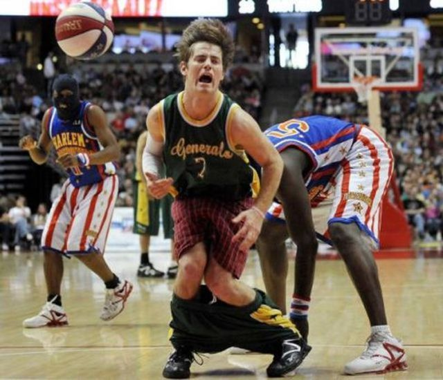 hilarious sports fails