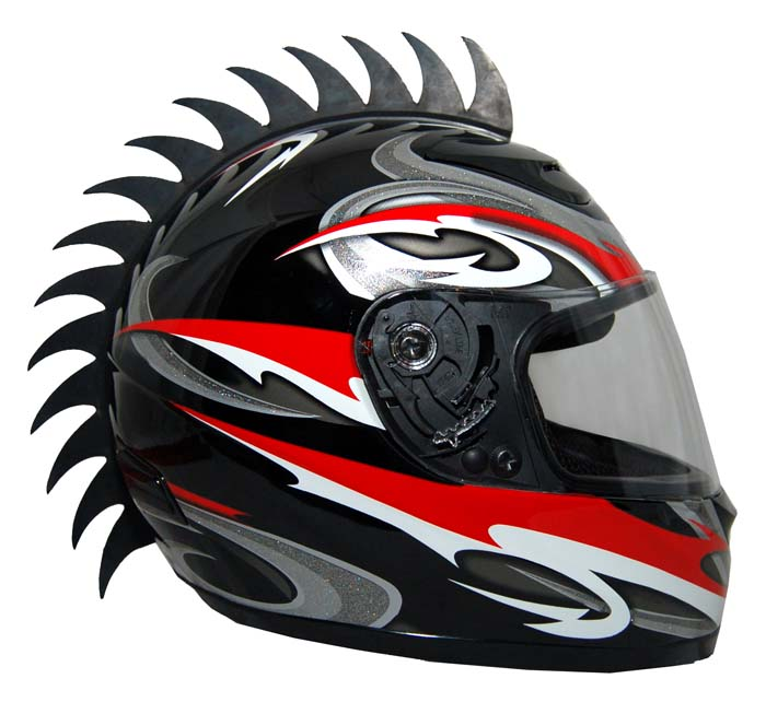 10 cool motorcycle helmets