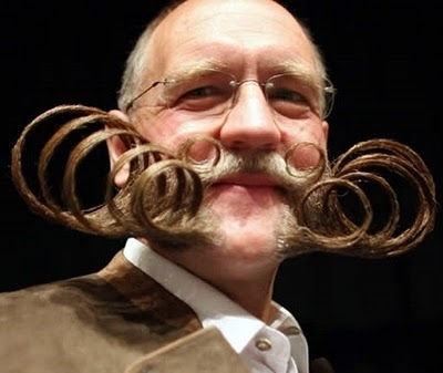 10 spring funny mustache