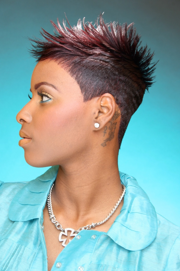 11 hair style design by tamika gilliard