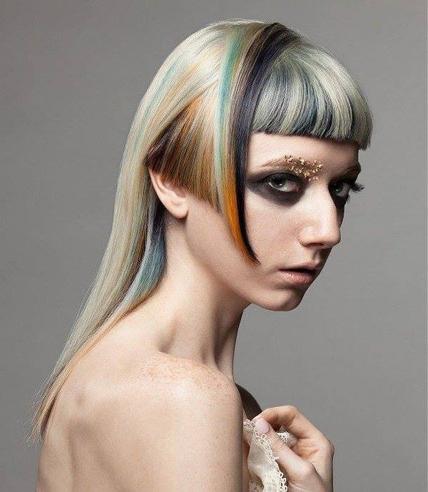 11 hot dyed hair funny photography