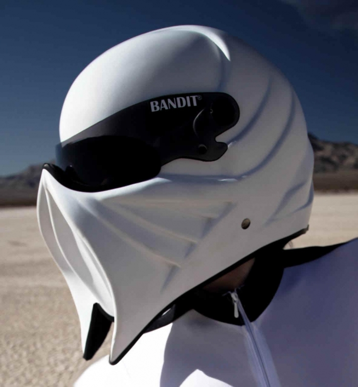 12 cool ghost motorcycle helmets