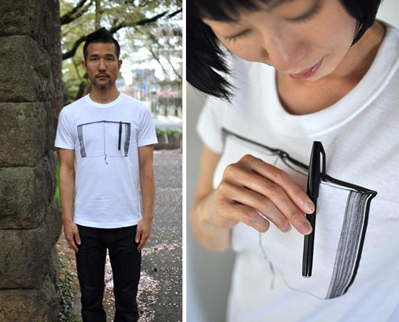 pen finny tshirt