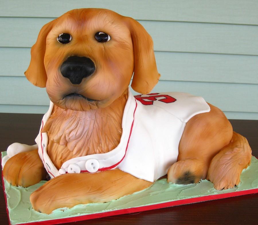 funny birthday cakes