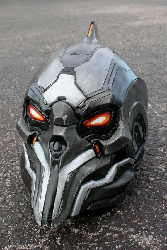 17 cool didact motorcycle helmets