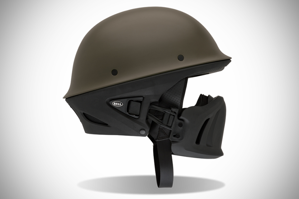 20 cool motorcycle helmets