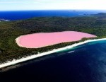 20 lake hillier photography