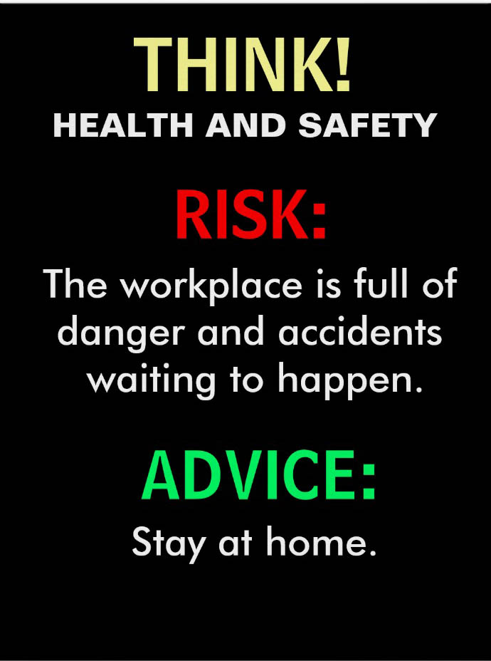 advice funny posters