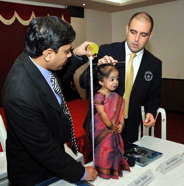 shortest woman funny guinness world records