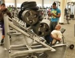 6 funny gym picture