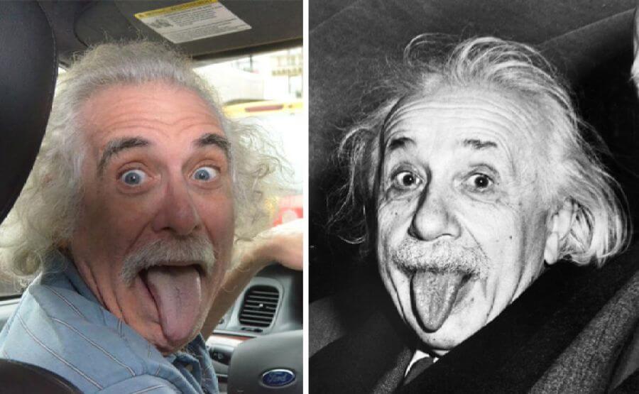 6 similar funny photography