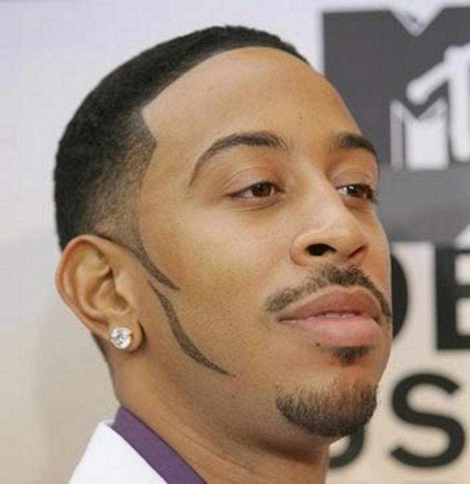 trim men short hairstyle