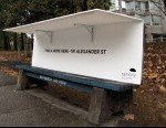 7 funny benches advertising