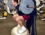 9 funny gym picture