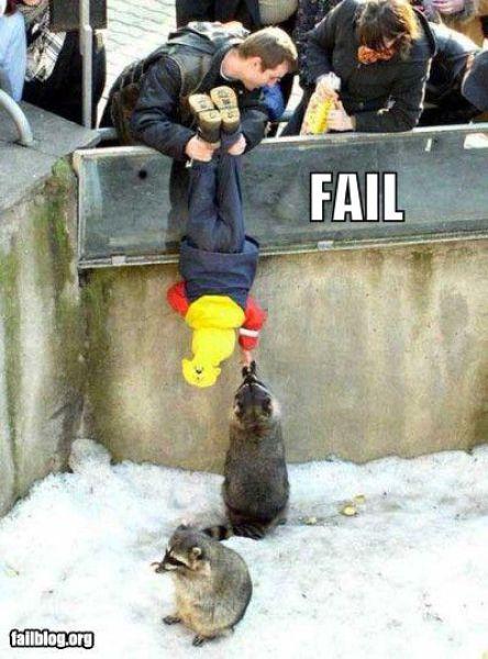 funny epic fails photo