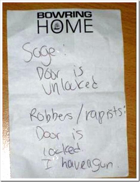 funny fail home security fail