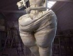funny-woman-body-sculpting