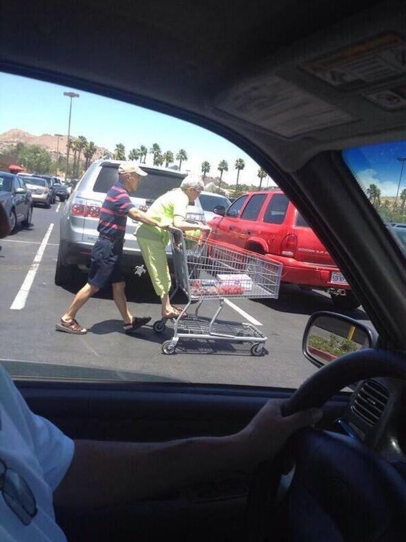 funny oldmen