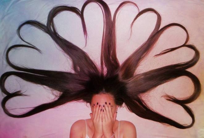 funny hair ideas