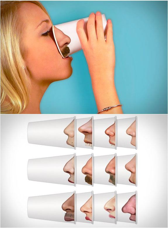 paper-cup-design-pick-your-nose