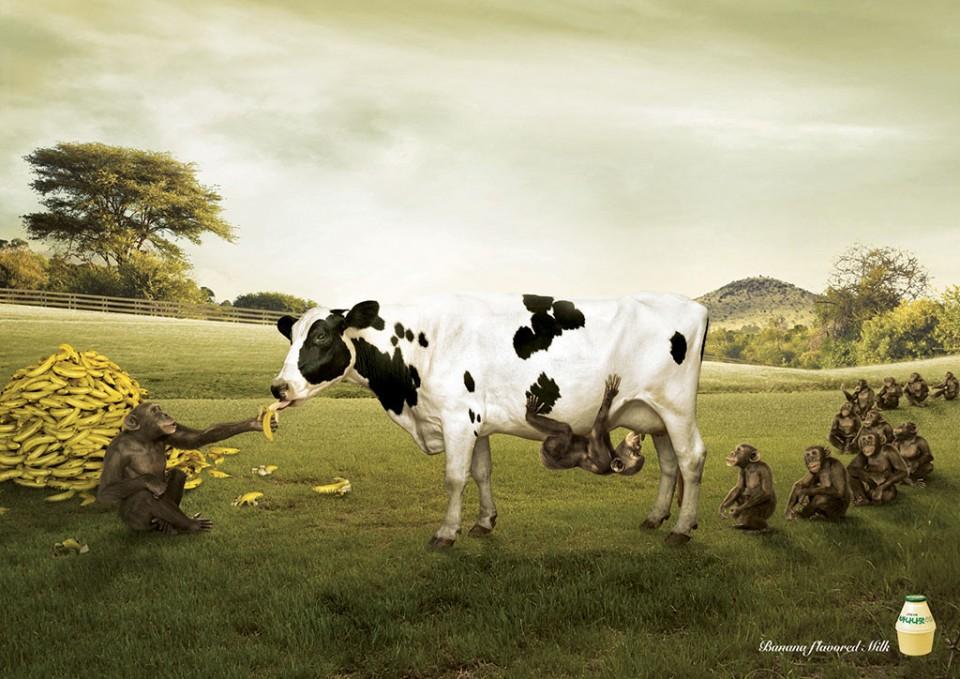 funny ad milk