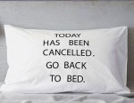 funny pillow cover