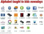 alphabet-taught-to-kids-nowadays