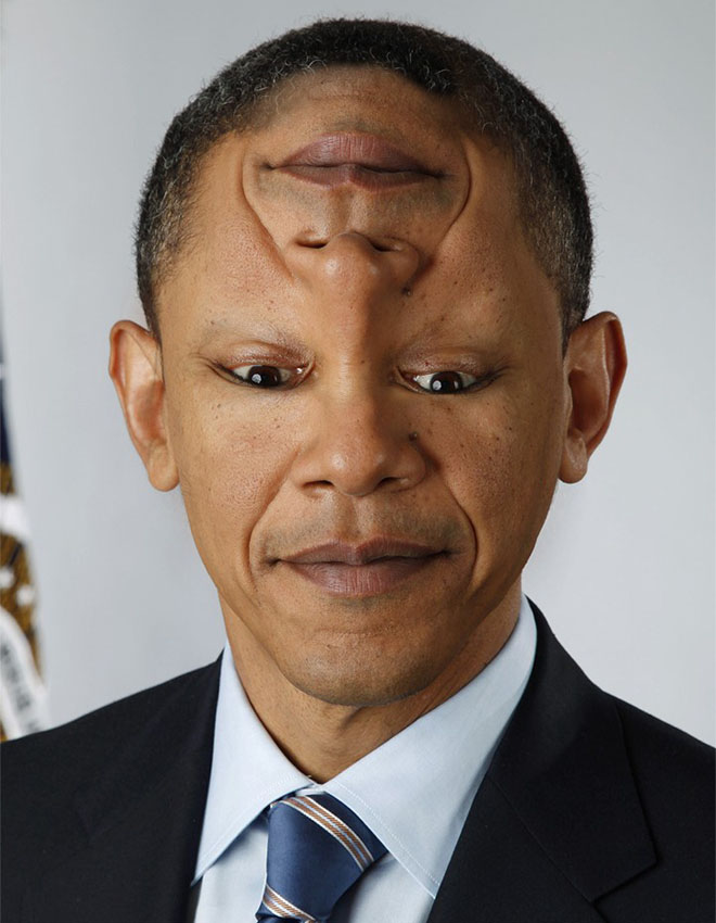 obama funny photomanipulation