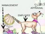 funny cartoon management