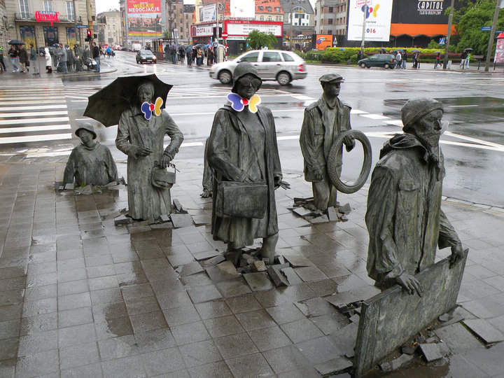 inspirational pictures statue