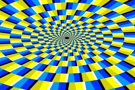 optical illusion pictures -  5