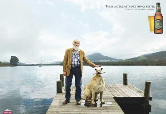 reservoir dog funny ads