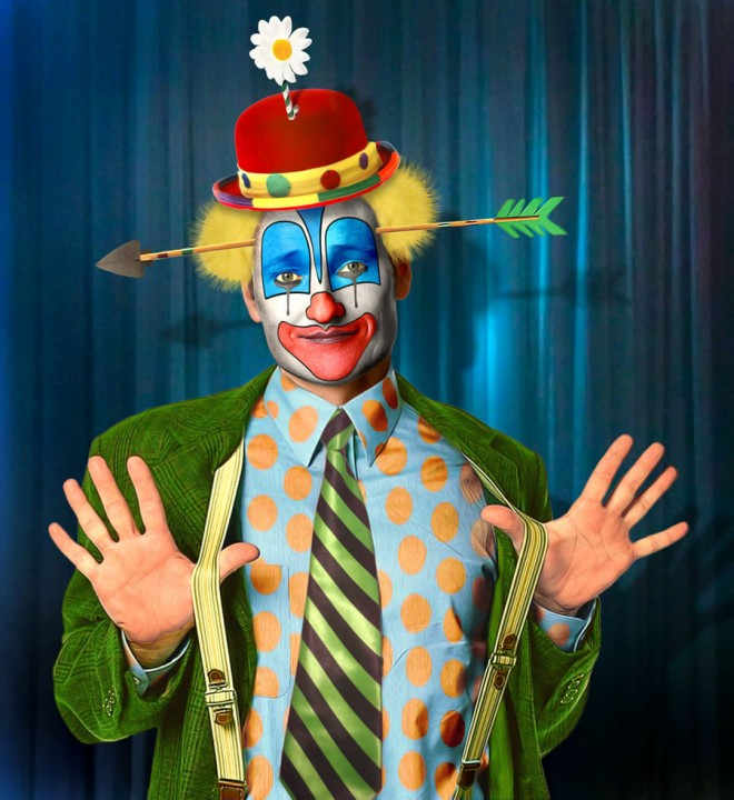 Conan-the-clown